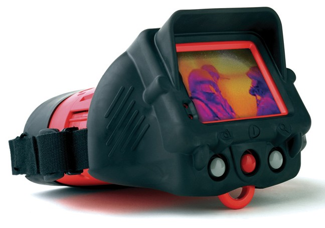 Thermal Imaging Cameras | Finest Technology